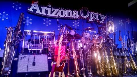 Arizona Opry Instruments