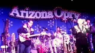 Barleen's Arizona Opry