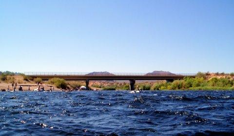 Blue Point Bridge