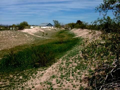 Mesa Canal