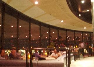 The Compass Restaurant in Phoenix