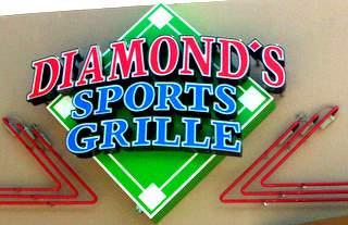 Diamond's Sports Grille