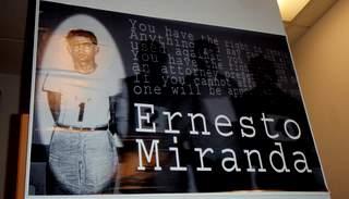 Ernesto Miranda