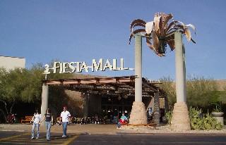 Fiesta Mall Mesa AZ (closed now)