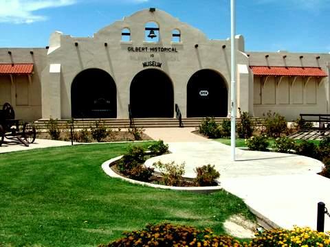 Gilbert Museum