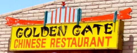 Golden Gate Chinese Restaurant