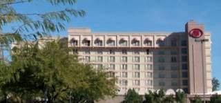 Hilton Mesa in Arizona