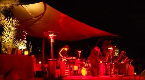 Luminarias Jazz