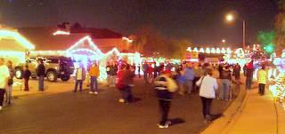 Natal Street Christmas