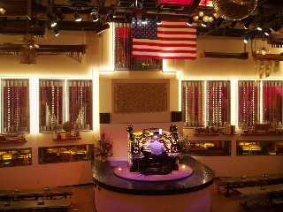 Patriotic Organ Music