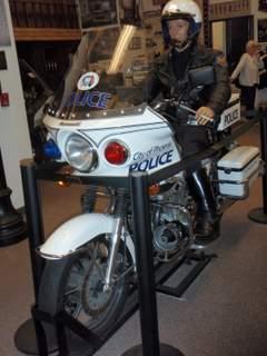 Phoenix Police Museum