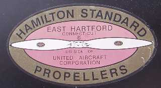 B29 PROP STICKER