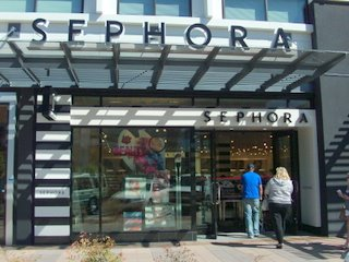 Sephora at SanTan Village Mall