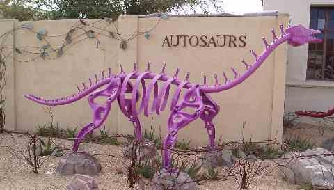 Autosaur