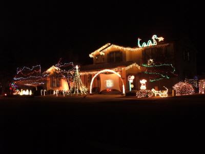 2009 Christmas with the Dragon