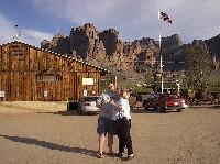 Mining Camp Restaurant
