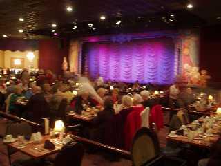 Broadway Palm showroom