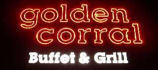 Golden Corral Buffet