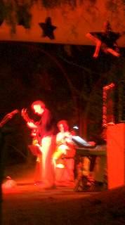 Ullman Stage