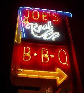 Joe's BBQ