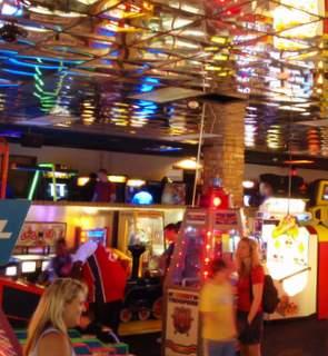 King Ben's Arcade