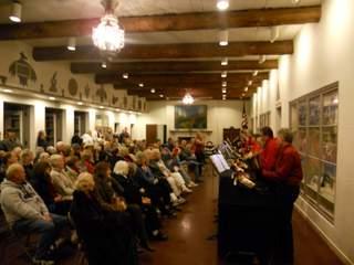 Luminarias HandBell Choir