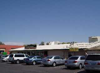 Superstition Ranch Market