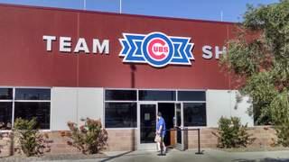 Team Shop