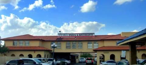 Vito's Pizza Place